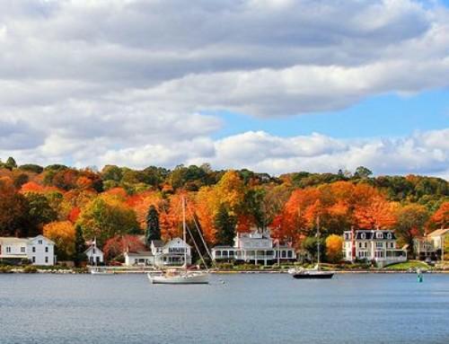 Top 5 Reasons to Visit Mystic CT in the Fall Seaon